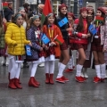 Folkowe Inspiracje 2014 / Dzień 1 (Inauguracja-Piotrkowska)